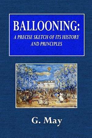 Bog, paperback Ballooning af G. May