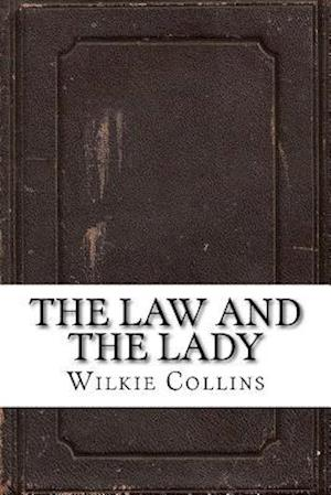 Bog, paperback The Law and the Lady af Wilkie Collins