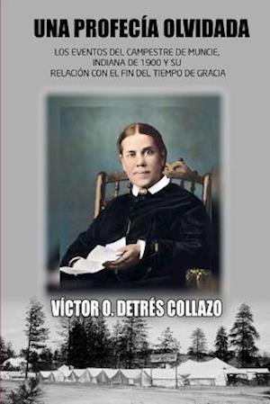 Bog, paperback Una Profecia Olvidada af Victor O. Detres Collazo