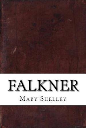 Bog, paperback Falkner af Mary Shelley