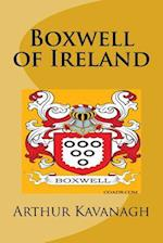 Boxwell of Ireland