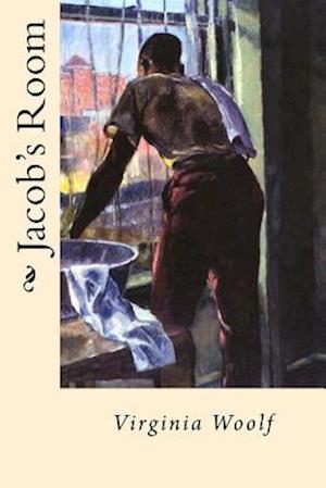 Bog, paperback Jacob's Room af Virginia Woolf