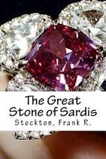 The Great Stone of Sardis af Stockton Frank R.