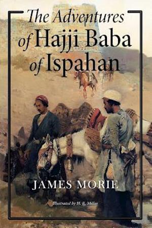 Bog, paperback The Adventures of Hajji Baba of Ispahan af James Morier