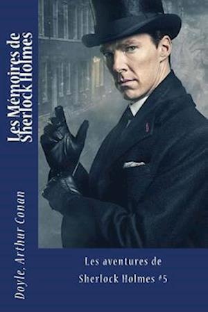 Bog, paperback Les Memoires de Sherlock Holmes af Doyle Arthur Conan