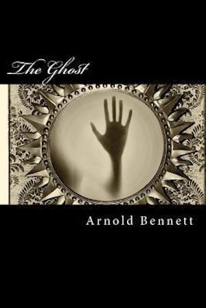 Bog, paperback The Ghost af Arnold Bennett