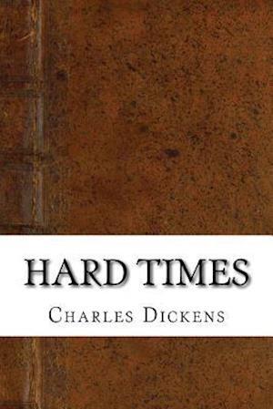 Bog, paperback Hard Times af Charles Dickens