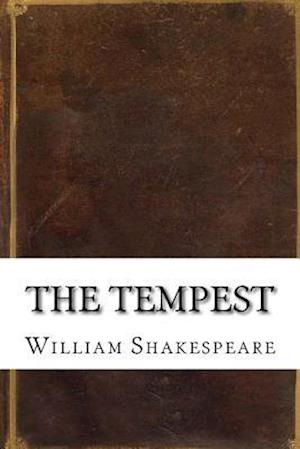 Bog, paperback The Tempest af William Shakespeare