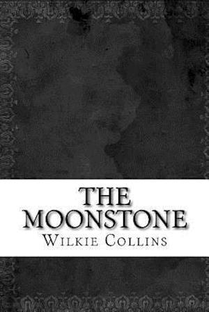 Bog, paperback The Moonstone af Wilkie Collins