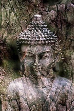 Bog, paperback Buddha Morphing Into a Tree af Unique Journal