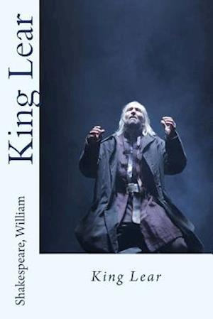Bog, paperback King Lear af Shakespeare William