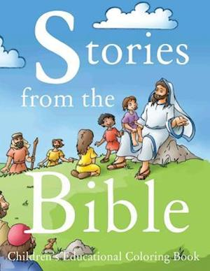Stories from the Bible af M. McCulley