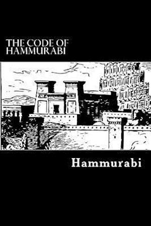 Bog, paperback The Code of Hammurabi af Hammurabi