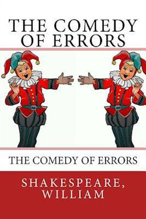 Bog, paperback The Comedy of Errors af Shakespeare William