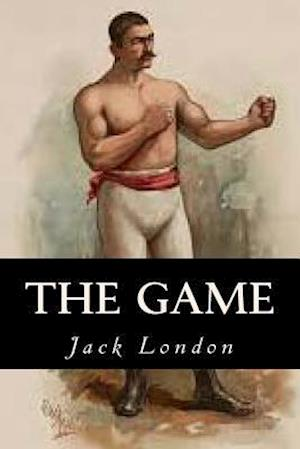 Bog, paperback The Game af Jack London