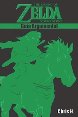 Bog, paperback The Legend of Zelda af Chris Herraiz