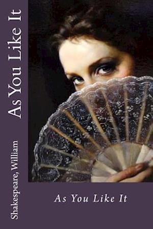Bog, paperback As You Like It af Shakespeare William