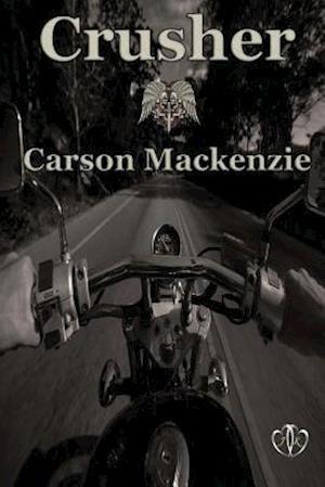 Bog, paperback Crusher af Carson MacKenzie