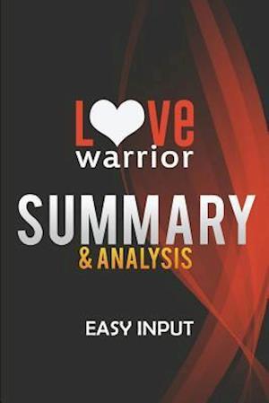 Bog, paperback Love Warrior af Easy Input