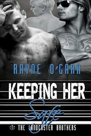 Bog, paperback Keeping Her Safe af Rayne O'Gara