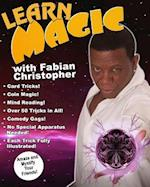 Learn Magic with Fabian Christopher