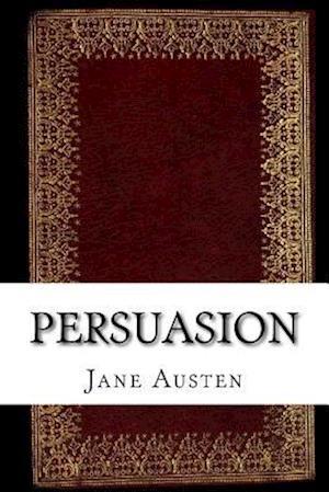 Bog, paperback Persuasion af Jane Austen