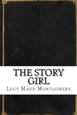 Bog, paperback The Story Girl af Lucy Maud Montgomery