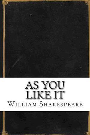 Bog, paperback As You Like It af William Shakespeare