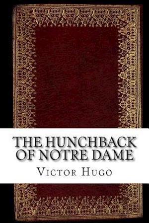 Bog, paperback The Hunchback of Notre Dame af Victor Hugo
