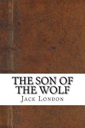 Bog, paperback The Son of the Wolf af Jack London