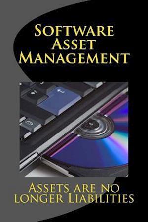 Bog, paperback Software Asset Management af R. Concessao