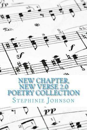 Bog, paperback New Chapter, New Verse 2.0 af Stephinie R. Johnson