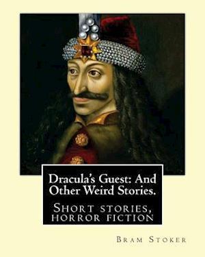 Bog, paperback Dracula's Guest af Bram Stoker