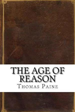 Bog, paperback The Age of Reason af Thomas Paine
