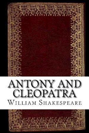 Bog, paperback Antony and Cleopatra af William Shakespeare