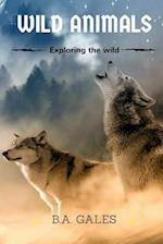 Wild Animals af B. a. Gales