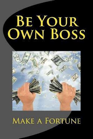 Bog, paperback Be Your Own Boss af Ro Co