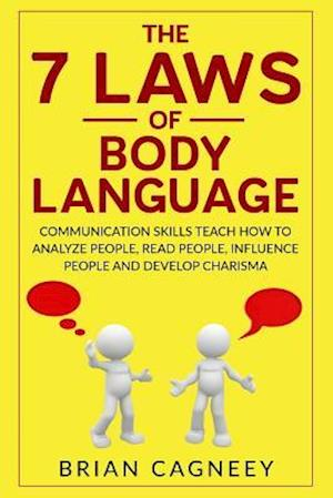 Bog, paperback Body Language af Brian Cagneey