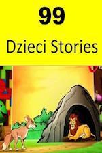 99 Dzieci Stories af Aruna Jacob