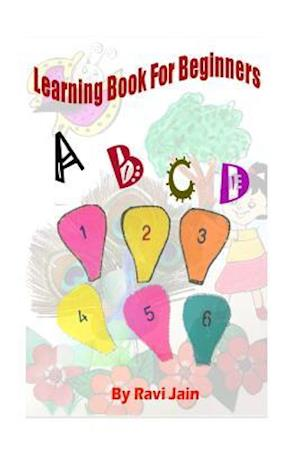 Bog, paperback Learning Book for Begginers af Ravi Jain