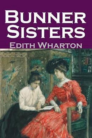 Bog, paperback Bunner Sisters af Edith Wharton