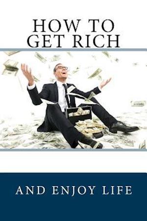 Bog, paperback How to Get Rich? af Ro Co
