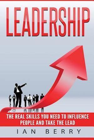 Bog, paperback Leadership af Ian Berry
