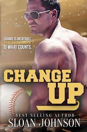 Bog, paperback Change Up af Sloan Johnson
