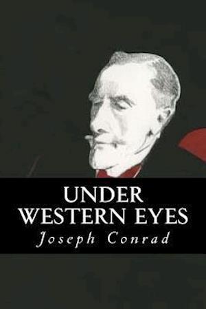 Bog, paperback Under Western Eyes af Joseph Conrad