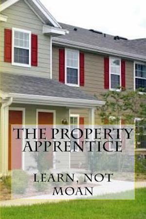 Bog, paperback The Property Apprentice af Ro Co