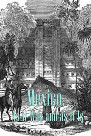 Bog, paperback Mexico, as It Was and as It Is af Brantz Mayer