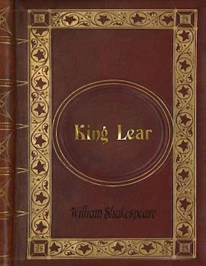 Bog, paperback William Shakespeare - King Lear af William Shakespeare