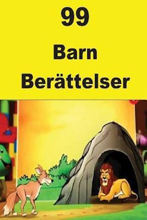 Bog, paperback 99 Barn Berattelser af Aruna James