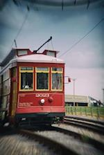 Streetcar in New Orleans, Louisiana Journal